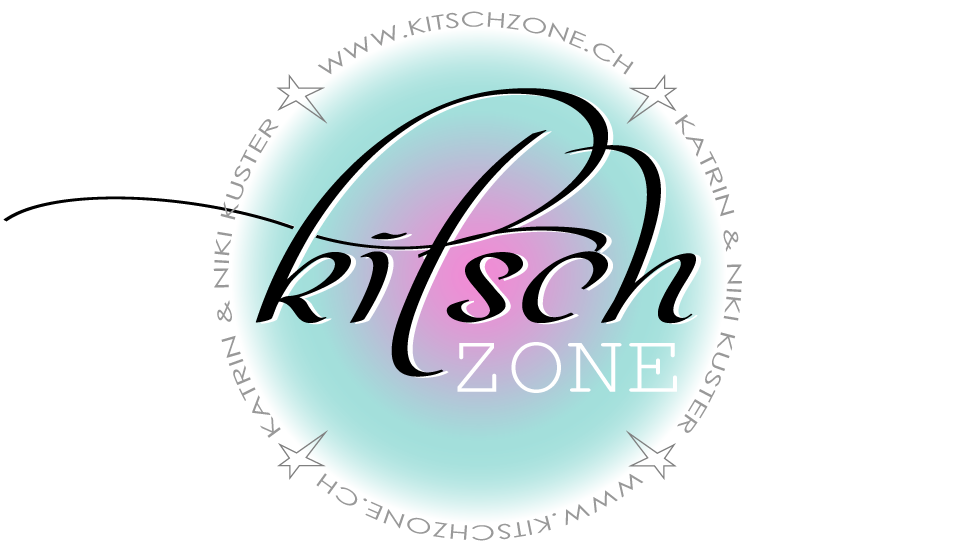 Kitschzone Logo auf Beautify Website